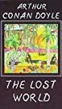 Lost World (0897333314) by Doyle, Arthur Conan