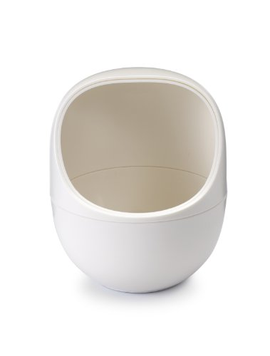 Joseph Joseph Ovi Salt Container with Closable Lid