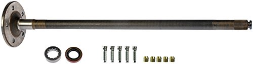 Dorman 630-244 Rear Axle Shaft