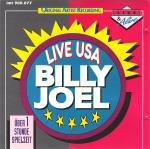 Billy Joel Live USA (1990)
