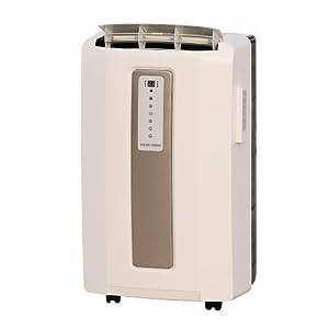 Haier Black & Decker BPC08CJ Portable Air Conditioner, 8000-BTU