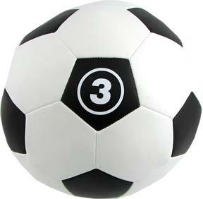 Squishy Soccer Ball Pillow : sports outdoors team sports soccer balls