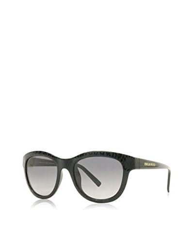 Emilio Pucci Gafas de Sol EP-737S-001 (55 mm) Negro
