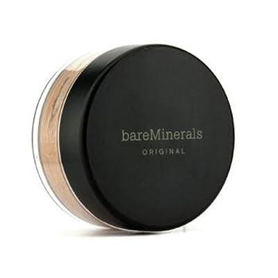 BARE MINERALS ESCENTUALS SPF 15 Foundation MEDIUM BEIGE N20 8G by Bare Escentuals