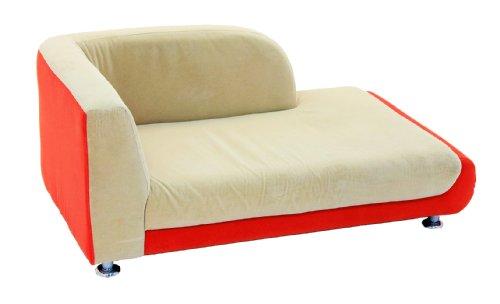 Orange Blossom Corner Sofa