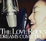 THE LOVE ROCKS  (初回限定盤)(DVD付)