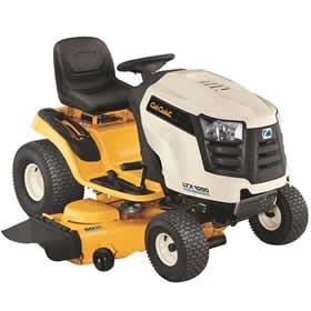 """Cub Cadet LTX 1050 (50"""") 24HP Lawn Tractor - 13WQ93AP010 from Cub Cadet"""
