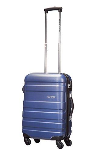 american-tourister-pasadena-spinner-equipaje-de-cabina-azul-dorado-s-55cm-31l