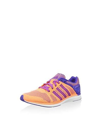 adidas Zapatillas de Running Adizero Feather Prime Woman
