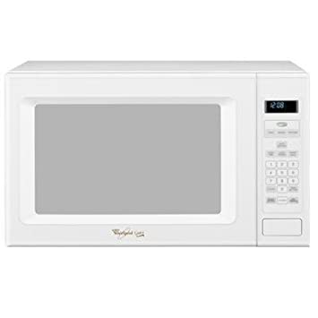 Countertop Microwave Oven Sale : Microwave Ovens on Sale Cheap: Whirlpool GT4175SPQ 1.7CF Microwave ...