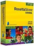 Rosetta Stone Version 3 Latin American Spanish Levels 1 & 2 with Audio Companion, Homeschool Edition