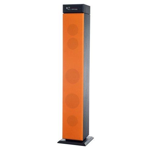 Northwest 72-Ma894 3 Feet Height Wireless Tower Bluetooth Speaker System