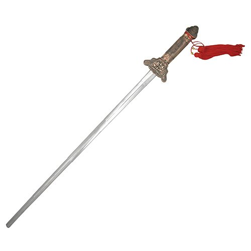 Ace Martial Arts Supply Extendable Tai Chi Sword