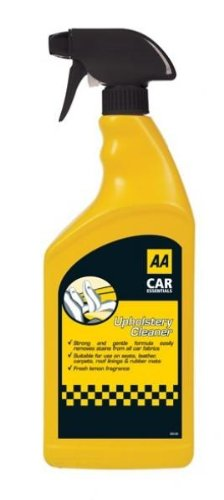 AA Car Upholstery Cleaner 1L Heavy Duty