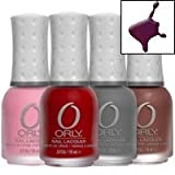 Nail Lacquer by ORLY Gorgeous 18ml