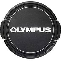 Olympus LC-40.5 Front Lens Cap for Olympus 14-42mm f/3.5-5.6 Zuiko Lens from Olympus