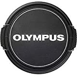 Olympus LC-40.5 Front Lens Cap for Olympus 14-42mm f/3.5-5.6 Zuiko Lens