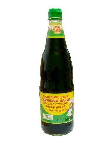 Golden Mountain Seasoning Sauce, 20 Ounce (Thai Sauce compare prices)