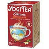 Pack of THREE of Yogi Tea Classic Cinnamon Spice 15 Bags