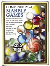 House of Marbles Marble Games Compendium