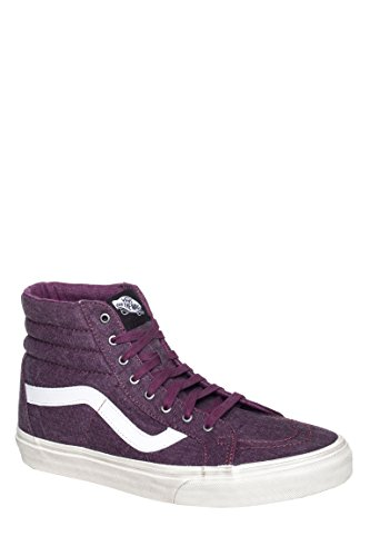Men's Sk8-Hi Reissue Overwashed High Top Sneaker