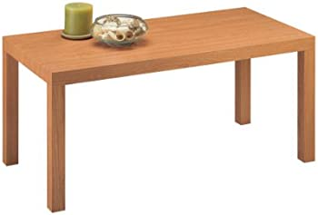 DHP Parsons Modern Coffee Table