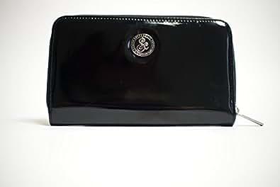 Savvycents Wallet (Black)