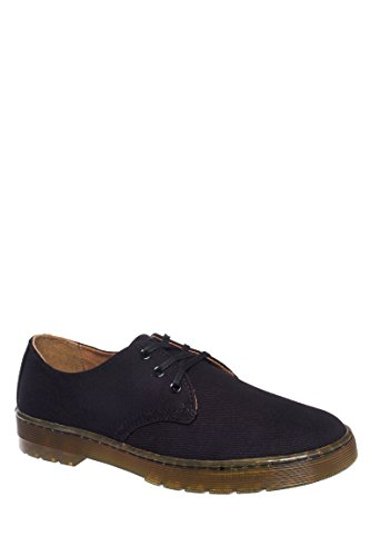 Men's Delray lace up shoe