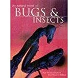 Natural World of Bugs & Insectsby Ken Preston-Mafham