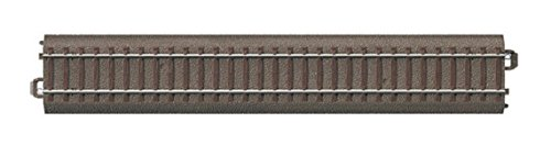 "Marklin My World Curved C Track 17-1/4"" 30 Degree (6-Piece) - 1"