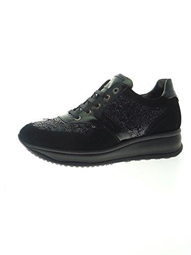 Andrea Morelli B 75566 Sneakers Donna Nero 36