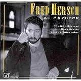 Live at Maybeck Recital Hall Vol.31
