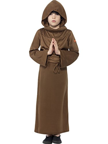 Monk - Horrible Histories - Childrens Fancy Dress Costume