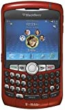 Blackberry Curve 8320 Dummy Display Toy Cell Phone Good for Store Display, or for Kids to Play