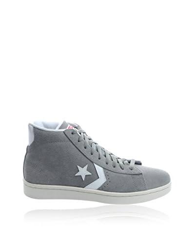Converse Zapatillas Abotinadas Leather Mid