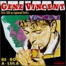 Gene Vincent - By The Light Of The Silvery Moon Lyrics - Zortam Music