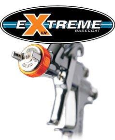 Iwata Lph400-144lvx Extreme Basecoat Spray Gun With 700ml Cup (iwa5672) Category: Spray Guns