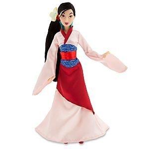 Disney Princess Mulan Doll 12 in Doll