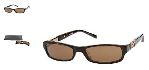 lunette-de-soleil-femme-vera-wang-dark-brown-tortoiseshell-rectangle
