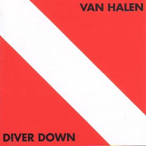 Van Halen - Diver Down: Remastered - Zortam Music