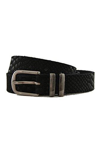 Cintura Lee Cooper Vilma 4901unwashed Nero nero 65