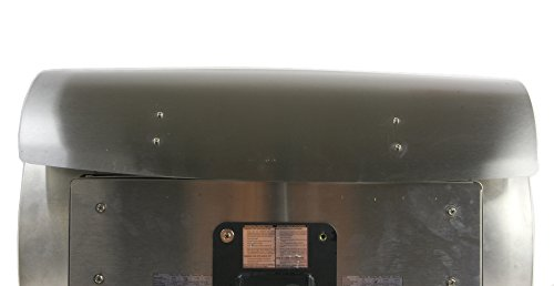 Bromic Heating Low Clearance Heat Deflector For 500 Series