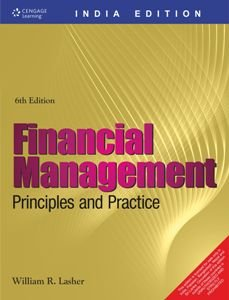 Financial Management: Principles and Practice