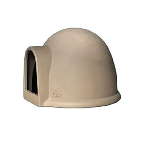 cuccia-igloo-per-cane-taglia-piccola-resistente-antipioggia-giardino-casa