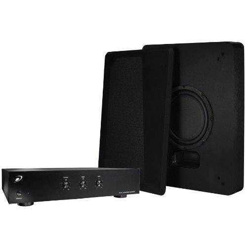 Dayton Audio Sa230/Vs8 Subwoofer System Amplifier Package