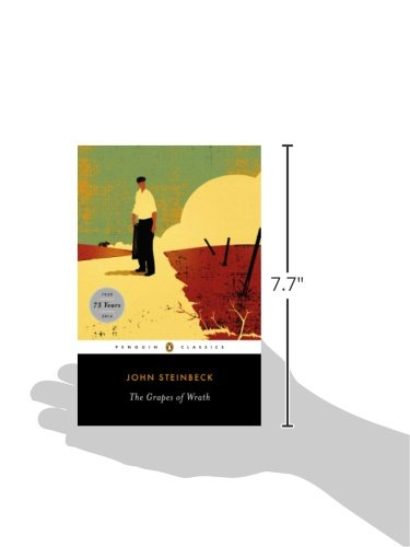 a review of john steinbecks the grapes of wrath