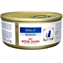 Royal Canin Cat Food Renal Lp Modified