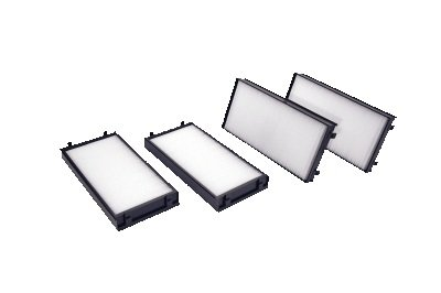 Wix 49585 Cabin Air Filter - Case of 6