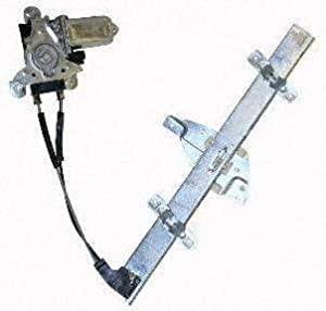 97 04 buick regal front window regulator lh for 1998 buick regal window motor