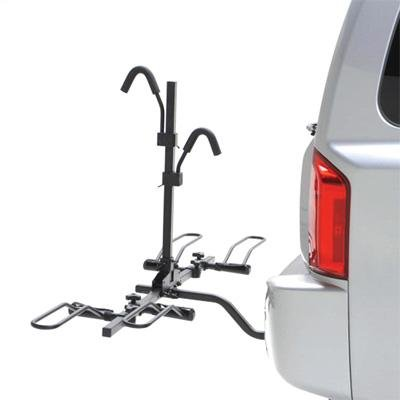 Hollywood Sport Rider SE 2-Bicycle Hitch Rack - 2 Inch Hitch - HR1450